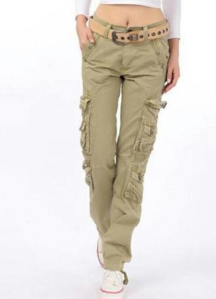 Брюки, штаны с карманами, джогеры, галифе, бананы / купленные в польше / обмен или продажа