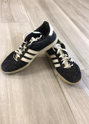 Кроссовки кеды adidas (