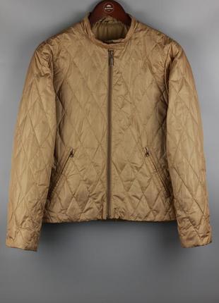 Женская стёганая куртка