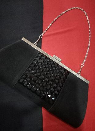 8c2adf5d5019 Клатчи на цепочке, женские 2019 - купить недорого вещи в интернет ...