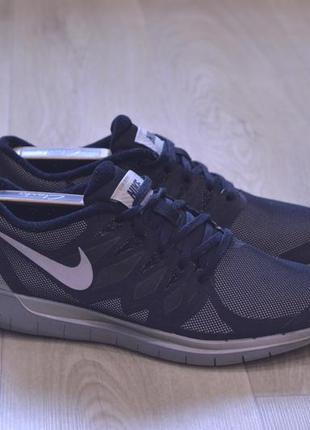 Nike free run 5.0 мужские кроссовки оригинал весна лето