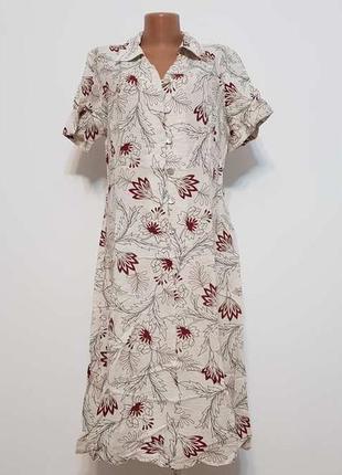 Платье eastex great britain, как новое!