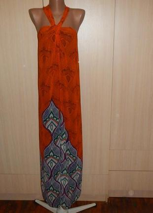 Пляжное платье сарафан per una p.14