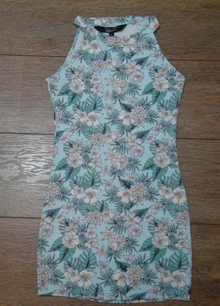 Красивое платье newlook 9 лет