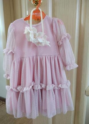 Платье miniqueenie