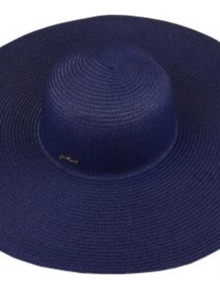 Шляпа канотье из соломки 56-58