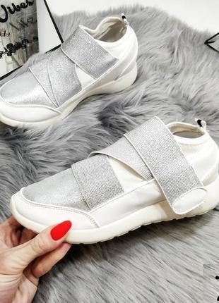 Супер стильные кроссовки! хит 2019 года