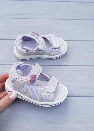 Детские шлепки босоножки сандалии tom.m