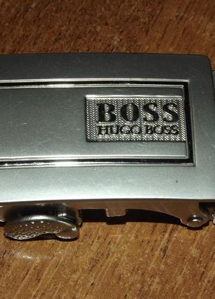 Пряжка для ремня hugo boss