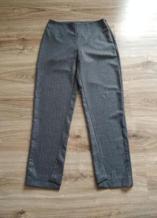Шерстяные брюки crea
