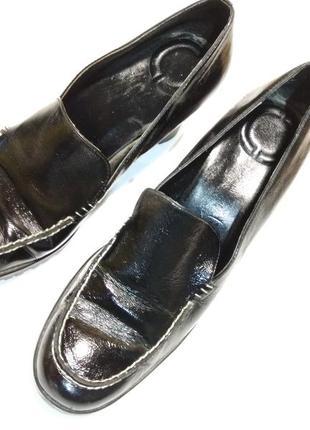 #розвантажуюсь туфли casual corner