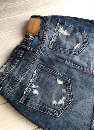 Zara юбка mini3 фото