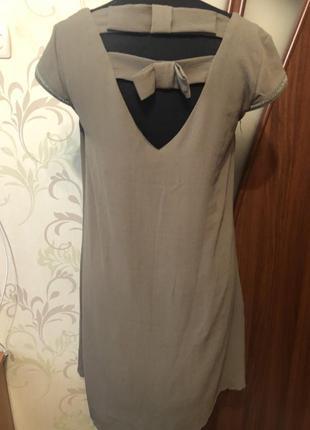 Красивое платье в стиле миллитари полная распродажа вещей все без торга !