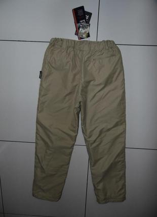 Лыжные штаны - crane sports damen eu 36 - этикетки- германия!!!3 фото