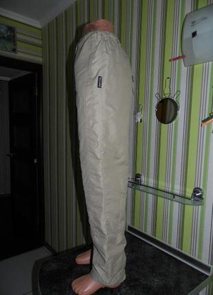Лыжные штаны - crane sports damen eu 36 - этикетки- германия!!!5 фото