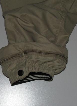 Лыжные штаны - crane sports damen eu 36 - этикетки- германия!!!8 фото