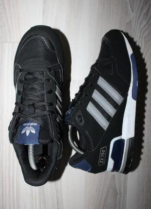 Оригинальные кроссовки adidas originals zx 750