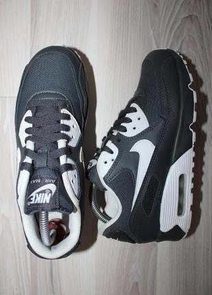 f08f17b2 Кроссовки Nike Air Max 90, оригинал, женские 2019 - купить недорого ...