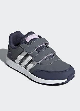 Детские кроссовки adidas switch 2.0 kids артикул b76054