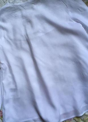 Блуза h&m 116см2 фото