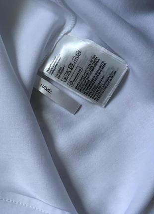 Блуза h&m 116см3 фото