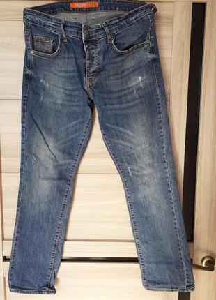Отличные джинсы