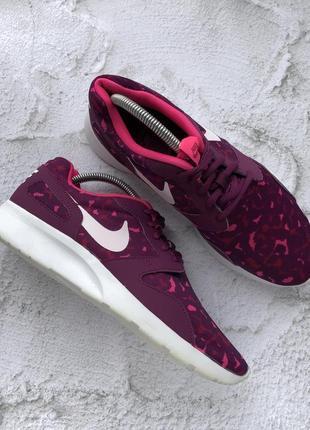 Оригинальные кроссовки nike kaishi