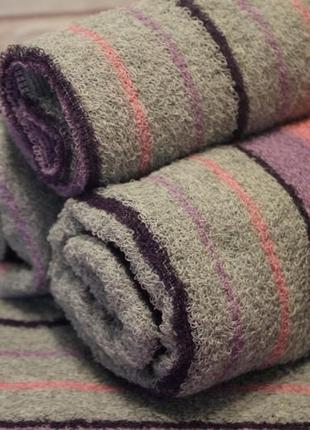 Полотенце махровое хлопковое, рушник махровий бавовняний разные размеры