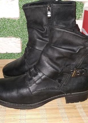 Повишеннi черевички marko tozzi