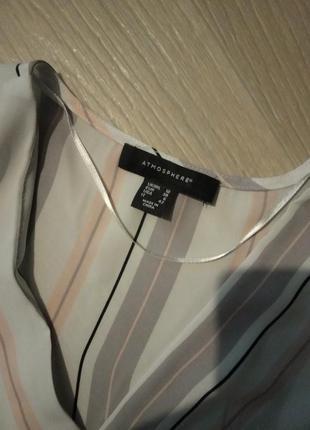 Блуза  от atmosphere3 фото