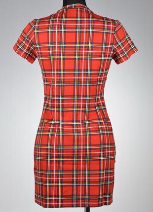 Міні плаття трикотажне h&m10 фото