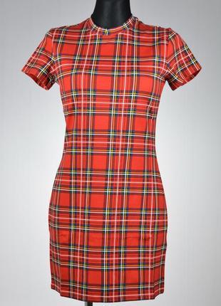 Міні плаття трикотажне h&m8 фото