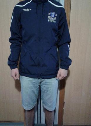 Куртка - ветровка umbro