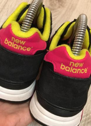 Оригинальные кроссовки new balance 5652 фото