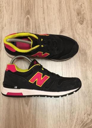 Оригинальные кроссовки new balance 565