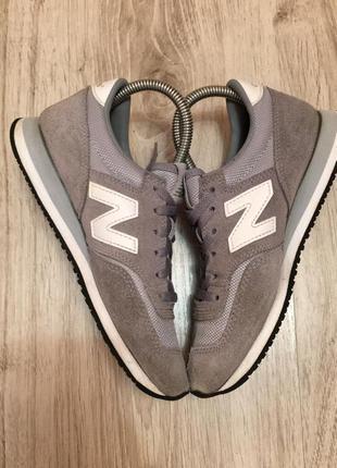 Оригинальные кроссовки new balance 6204 фото