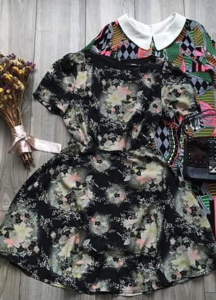 Красивенное платье oasis
