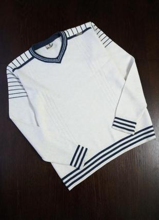 Базова класична кофта светер м