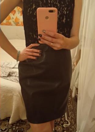 Чорне плаття 🌹😎