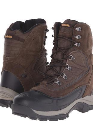 Кожаные термо ботинки t'-50c northside eur 40р . оригинал