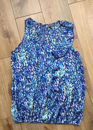 Красивая цветная блуза at vous