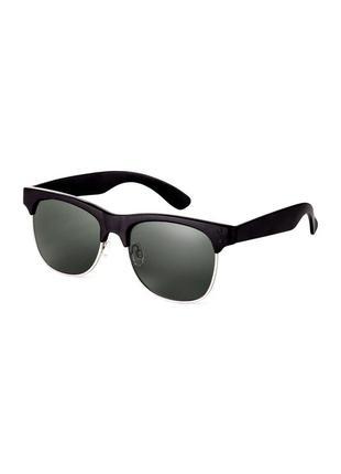 Чёрные солнцезащитные очки h&m !