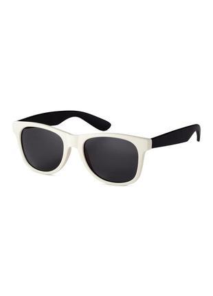 Белые солнцезащитные очки 🕶 h&m