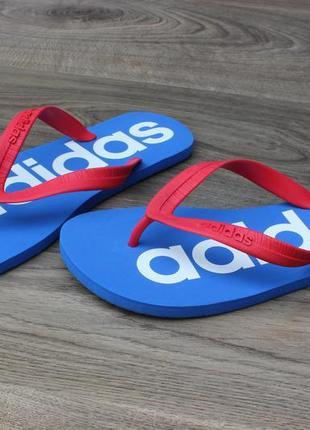 Вьетнамки сланцы adidas оригинал 42 размер