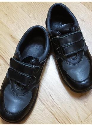 Туфли -кроссовки на мальчика шалунишка, р. 33