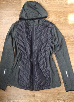 Спортивная летняя куртка-ветровка active touch (германия), р-р м