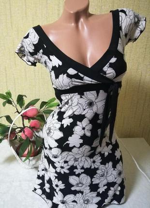 Легкое, милое летнее платье