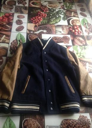 Куртка бампер gap