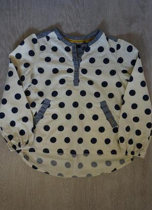 Продается детская блузка рубашка