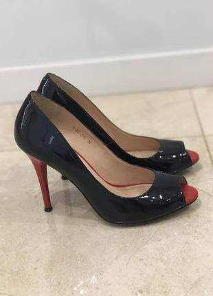 Туфли-босоножки vitto rossi